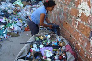 Avances en el Concejo: Experiencia de separación en origen con inclusión de recicladores urbanos