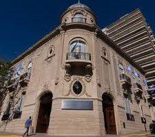 Vergüenza en el Concejo de Rosario