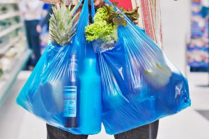 Chau plásticos: 2 años sin bolsas en Rosario