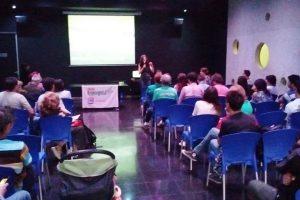 """Taller Ecologista presentó la publicación """"Nuestras costas y barrancas"""""""