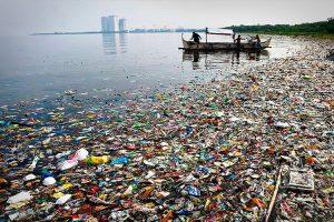 La necesidad de un 2019 con menos plásticos descartables
