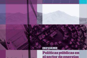 Energías renovables: Políticas públicas en el sector