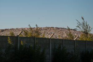 """Hoy se entierran 300.000 toneladas de residuos por año"""
