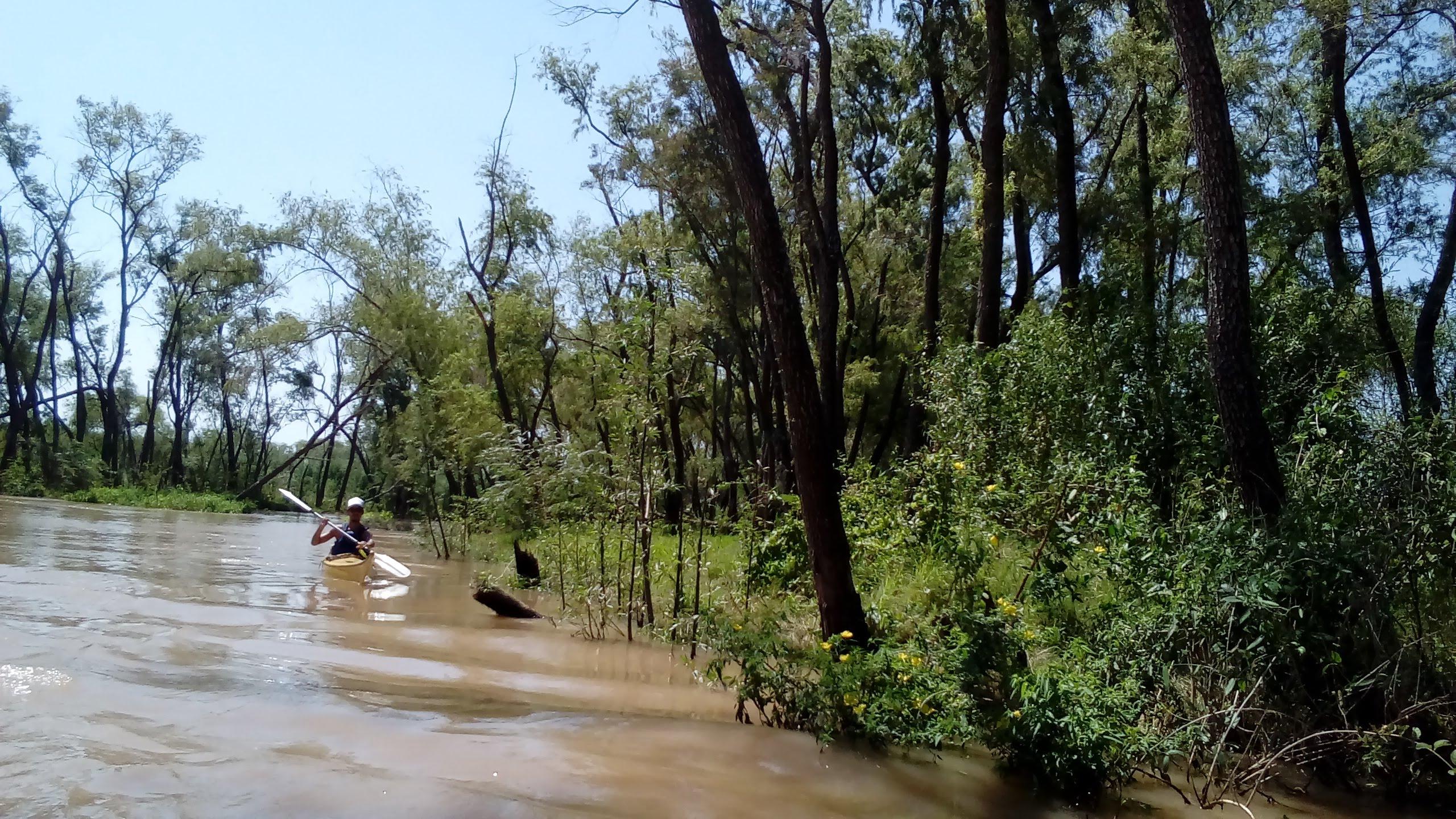 Vuelven las visitas a la Reserva Natural Legado Deliot