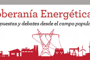 Soberanía energética. El libro en PDF