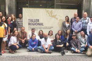 ONGs latinoamericanas por la Biodiversidad