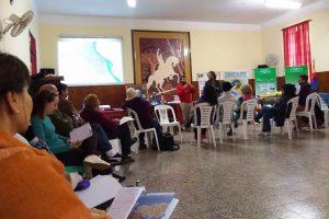 Soberanía alimentaria: Consolidando redes