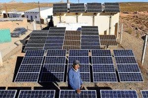 Soberanía energética: caminos desde el campo popular