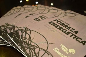 Acta compromiso por la pobreza energética en Rosario
