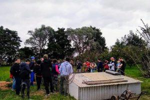 Agroecología: comenzaron los talleres de capacitación