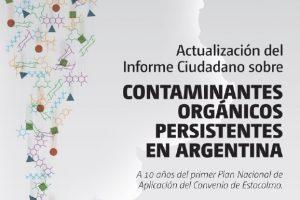 Informe Ciudadano sobre COPS en Argentina