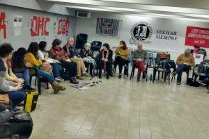 Taller Ecologista participó de las actividades por el 20ºaniversario de ATTAC