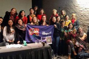 Con gafas ecofeministas: Se realizó el segundo encuentro del ciclo