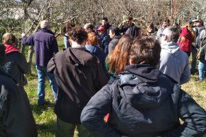 Agroecología: se realizó el segundo taller de capacitación