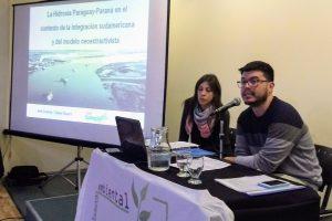 Hidrovía Paraná-Paraguay: más extractivismo