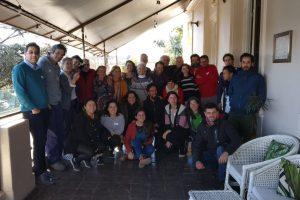 Voces del Humedal: activismo en red