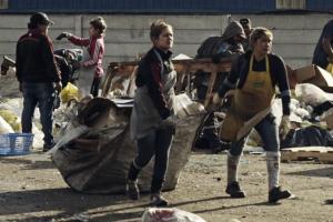 """Cine debate: """"De la basura tomamos conciencia cuando se huele"""""""