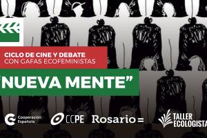 Cine-debate con gafas ecofeministas: 3er encuentro