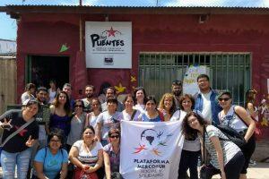 Escenarios electorales, desafíos para movimientos y organizaciones sociales