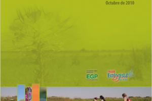 Humedales del Paraná. Biodiversidad, usos y amenazas en el Delta Medio.