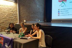"""Mujeres pescadoras: una mirada integral sobre un """"mundo"""" invisibilizado"""
