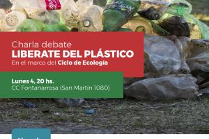Plásticos hasta en la sopa: Empresas responsables de la contaminación