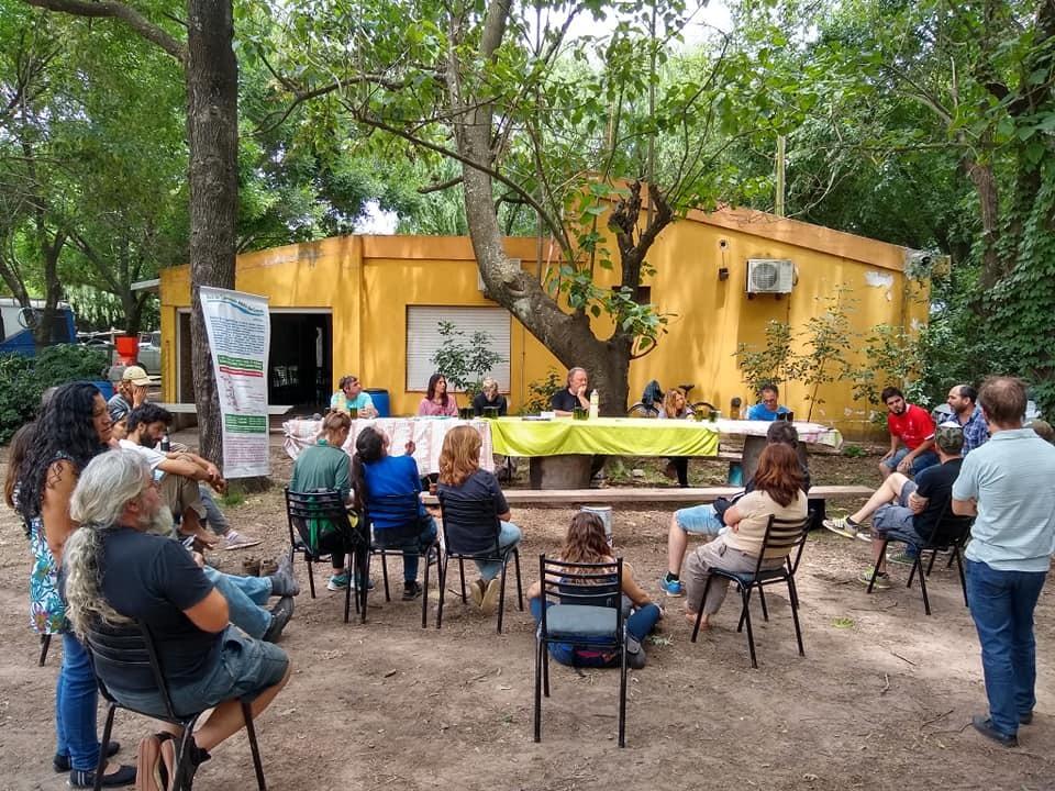 Agroecología: se realizó el último taller de capacitación