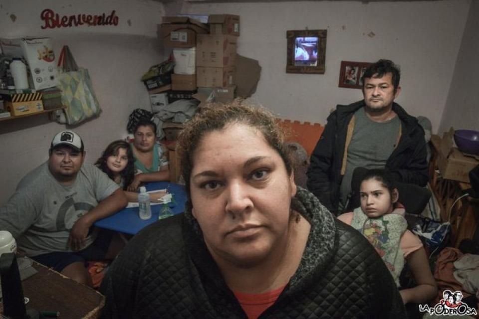 Ramona y el grito de las desigualdades