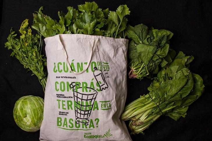 Sigue rodando el Delivery Sustentable
