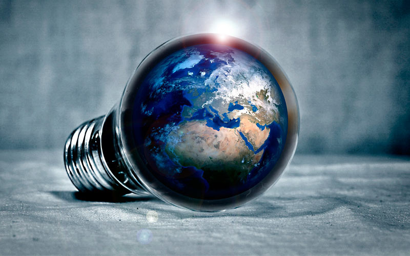 Energía y pandemia