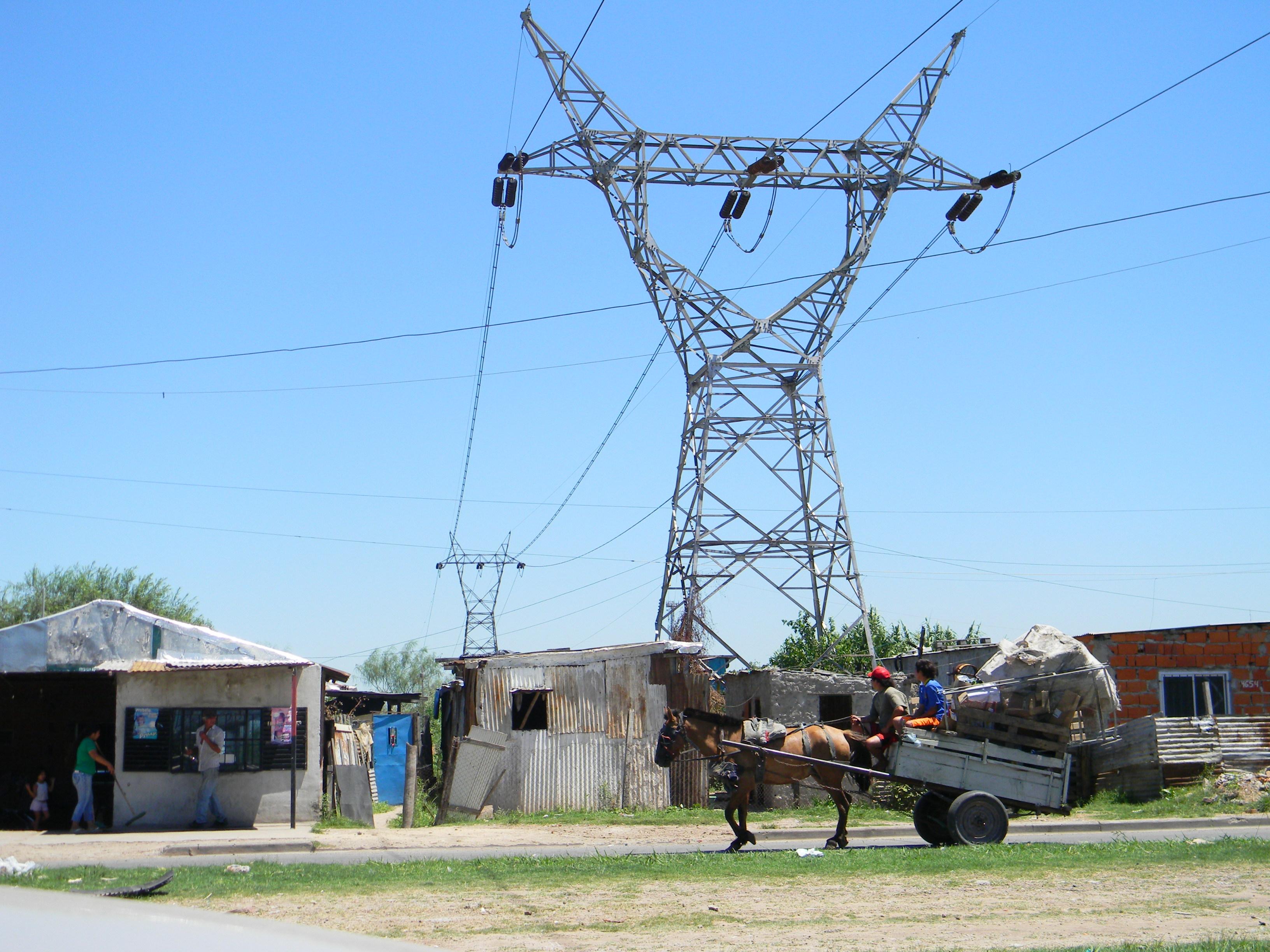 Miradas locales para las Transiciones Energéticas
