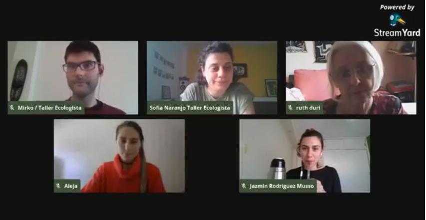 Club de lectura: Basura Cero, en clave ecofeminista