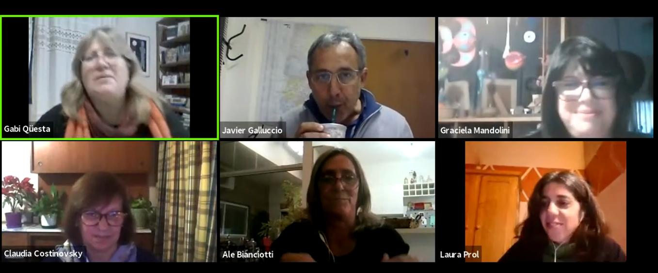 Educación ambiental y humedales: Mirá la charla completa