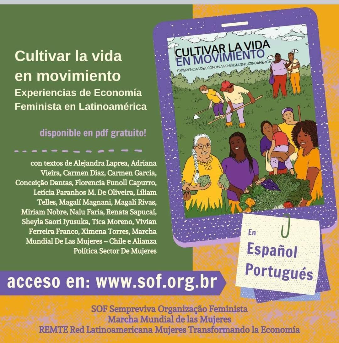 Experiencias de economía feminista en Latinoamérica