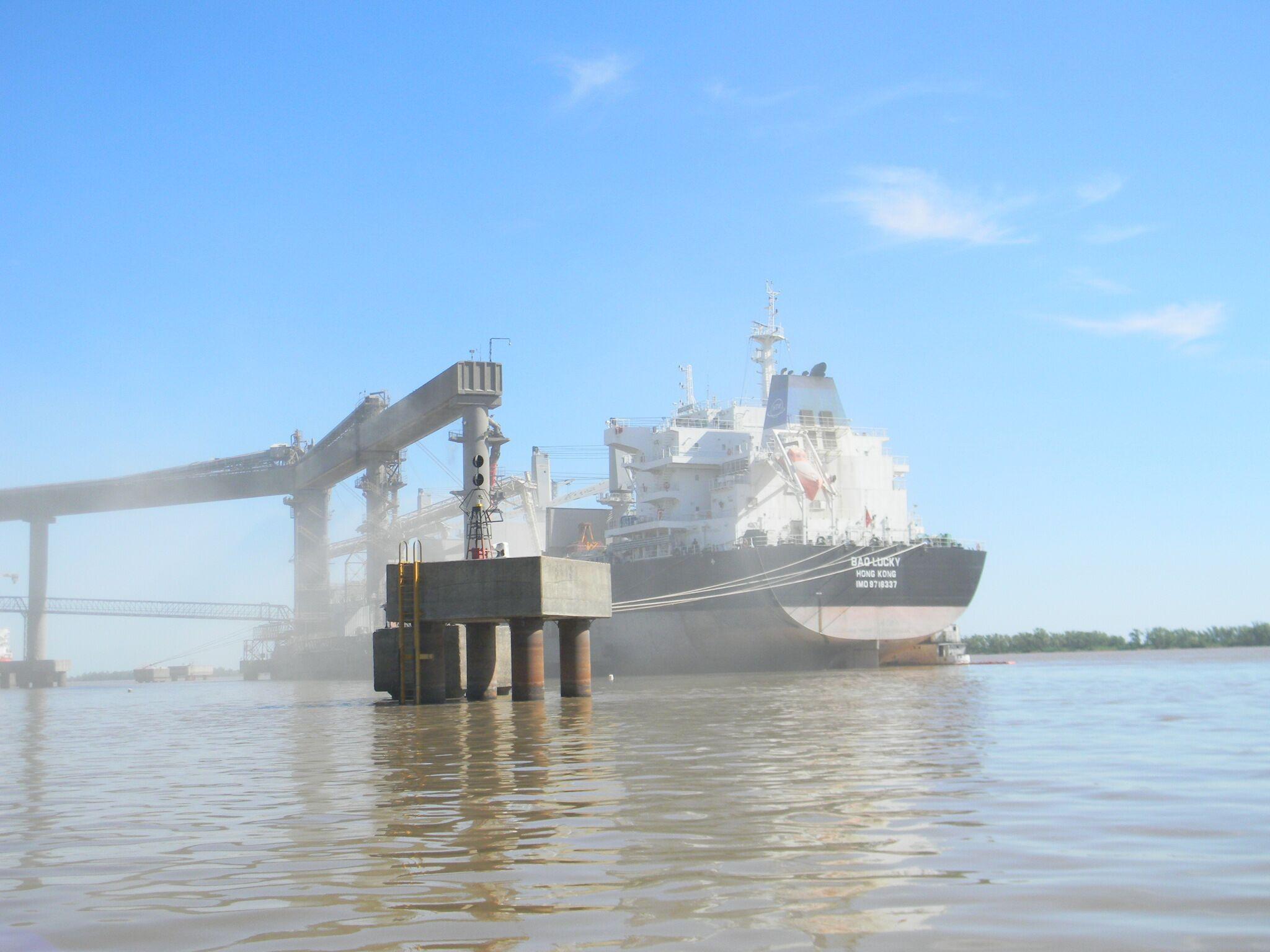 Pedido de nulidad del decreto de creación del Ente de Control de la Hidrovía Paraná-Paraguay